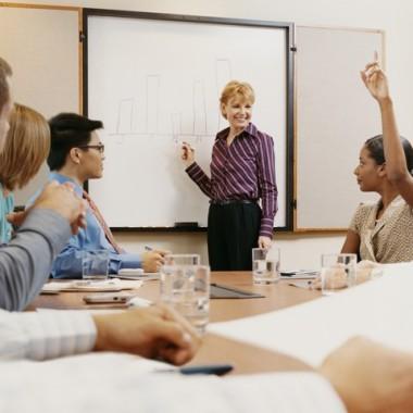 Lean Workshop for Law Firm Management