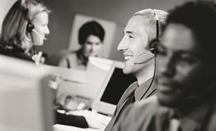 Lean Customer Service