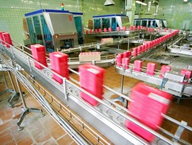 Lean Manufacturing in FMCG