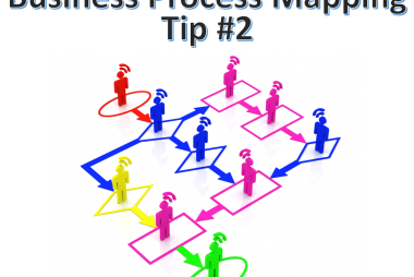 Business Process Mapping Tip #2